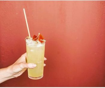 It's 5 O'clock somewhere: L.A.'s best Happy Hours