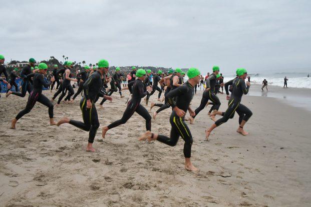 Nautica Malibu Triathlon