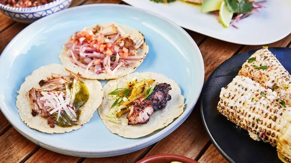 Taco Tuesdays @ Peninsula Hotel Beverly Hills