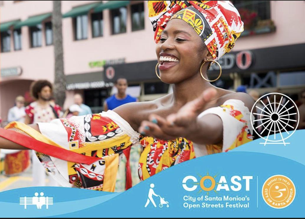 Santa Monica COAST Festival