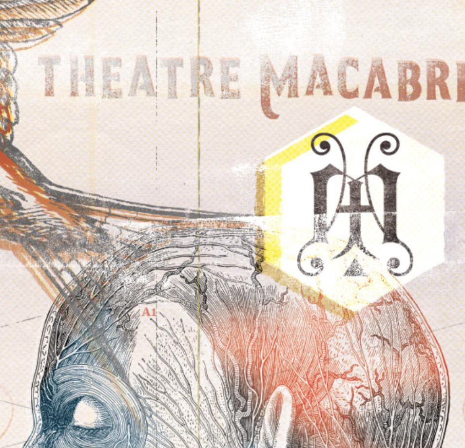 Theatre Macabre