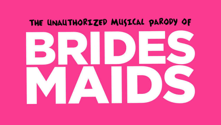 The Unauthorized Musical Parody of Bridesmaids at The Rockwell