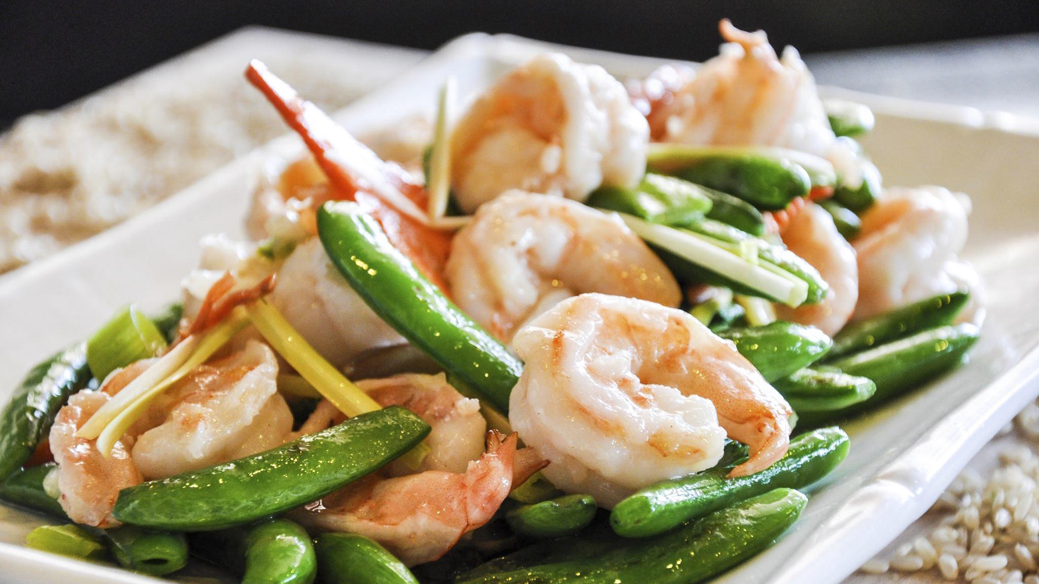 Capital Seafood-L.A. Eats