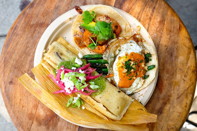 Guerrilla Tacos-L.A. Eats
