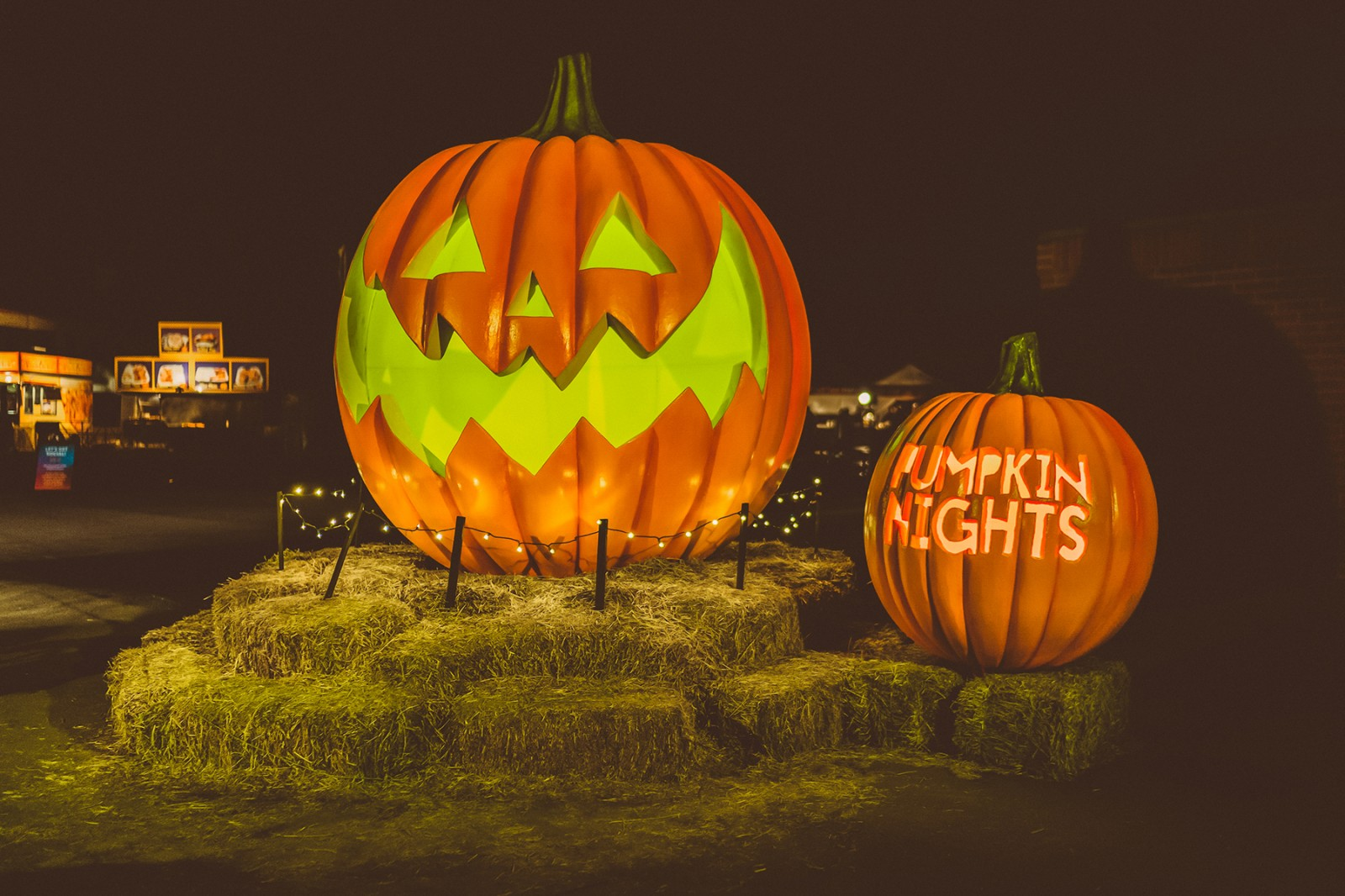Pumpkin Nights Pomona