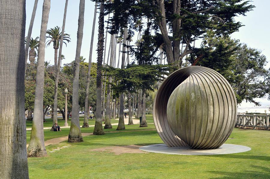 Pacific Palisades Park-Santa Monica