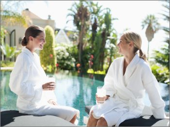 Treat yourself: Top 5 Spas in and around L.A.