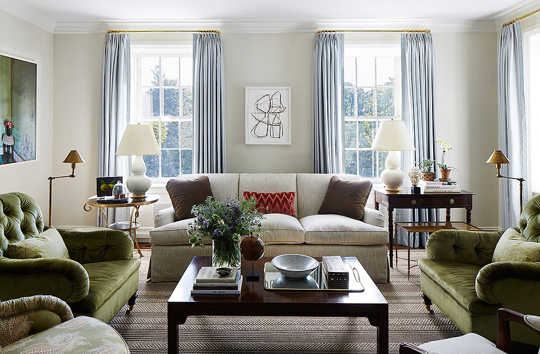 Apartment Decorating Ideas No Matter What Kind Of: 10 Rules To Keep In Mind When Decorating A Living Room