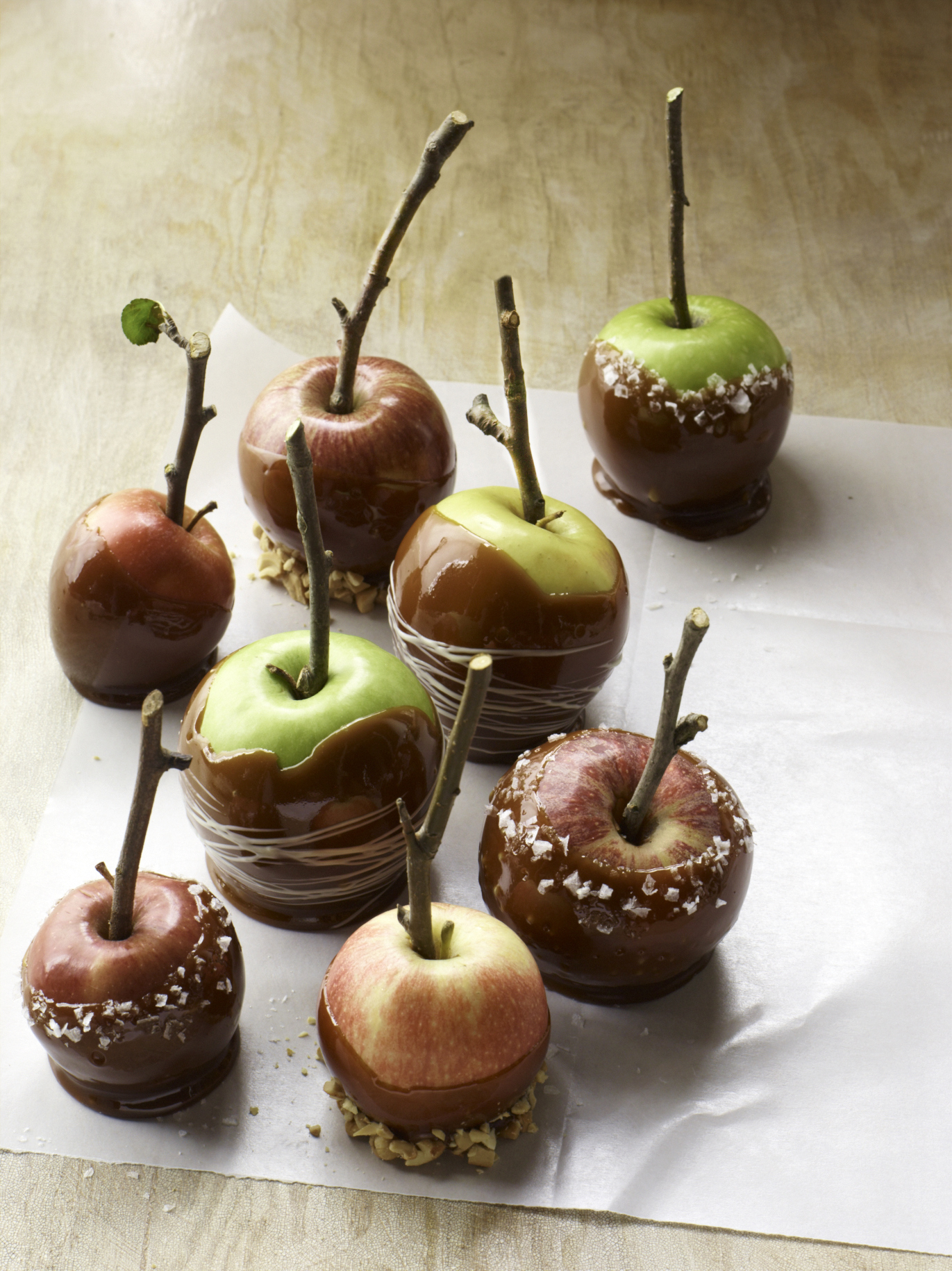 10 Halloween Finger Food Recipes Rodeo Realty