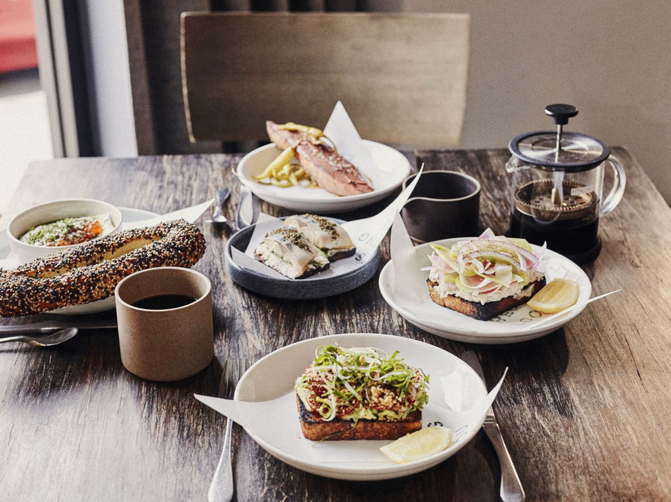 La Eats Best New Brunch Spots In L A Rodeo Realty