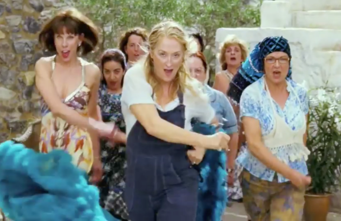 Mamma Mia Stream