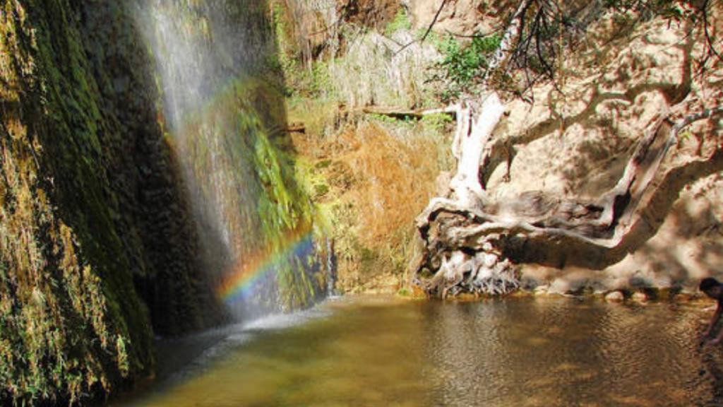 best waterfalls