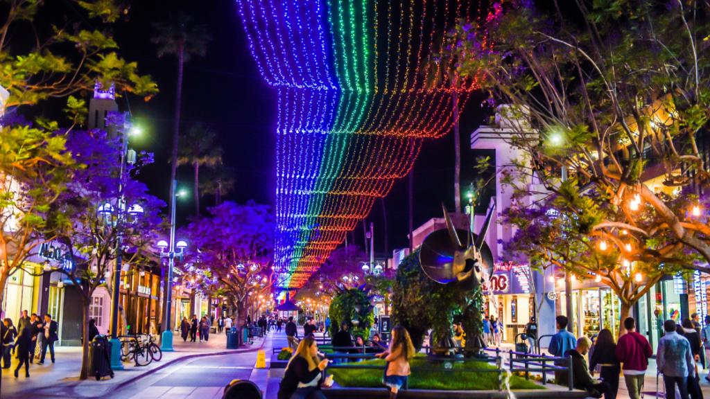 Los Angeles, Westside, Valley Weekend Events