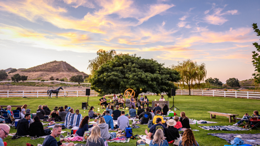 weekend's events in Los Angeles, Beach Communities, SFV Valley, and Conejo Valley